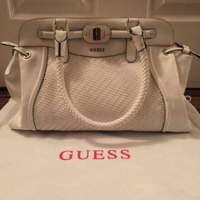 (REDUCED) Guess Purse