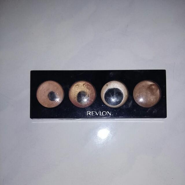 Revlon Eyeshadow Pallete