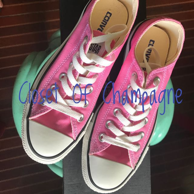 SALE! Converse CT all star ox