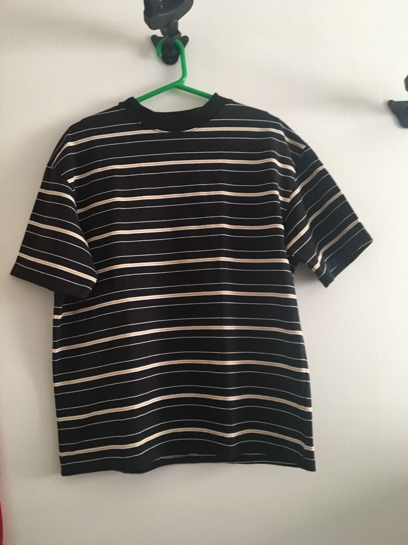 SM YOUTH OVERSIZED TEE (PRICED)