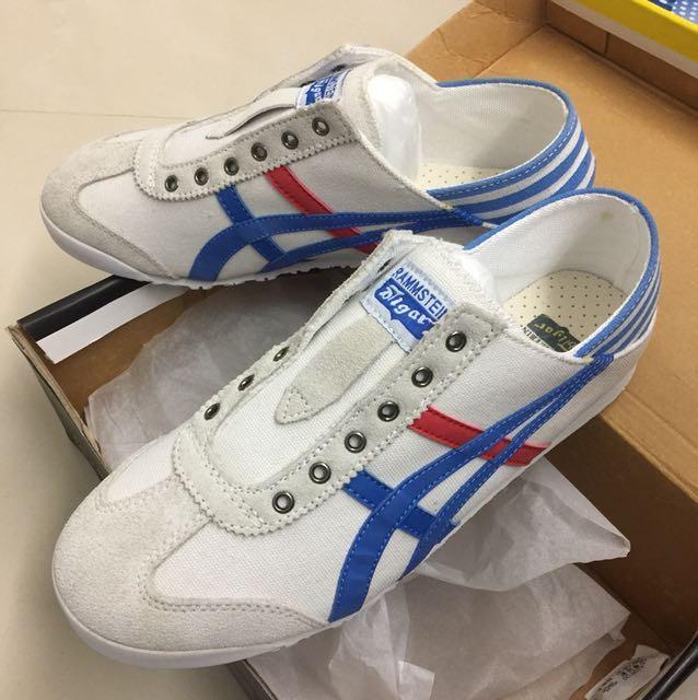 promo code 3fa11 cf365 Sneakers size 42 (not onitsuka tigers), Men's Fashion ...