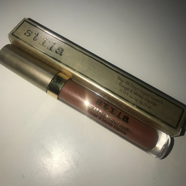 stay all day liquid lipstick | stila