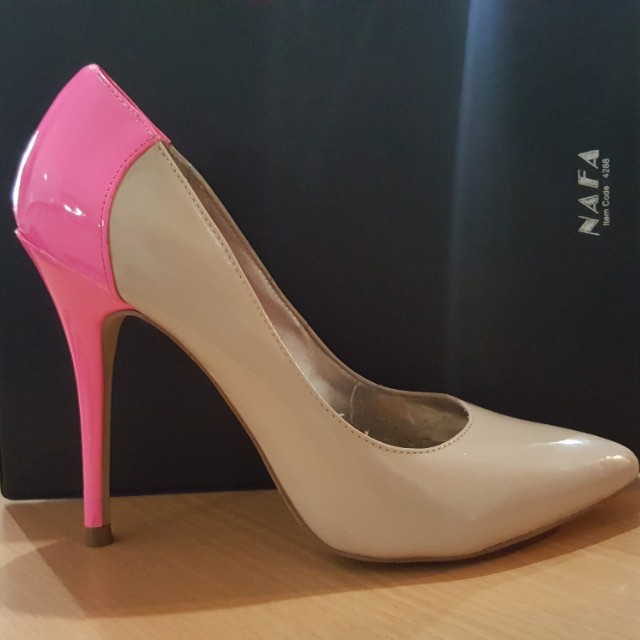 Steve Madden shoes size 7.5 (reprice!)