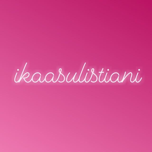 Stuff by Ikasulistiani