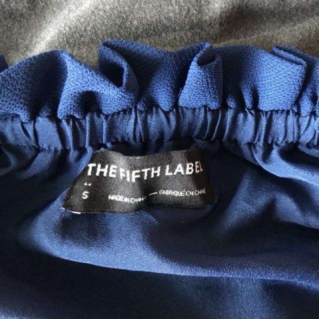 The Fifth Label Size S dress