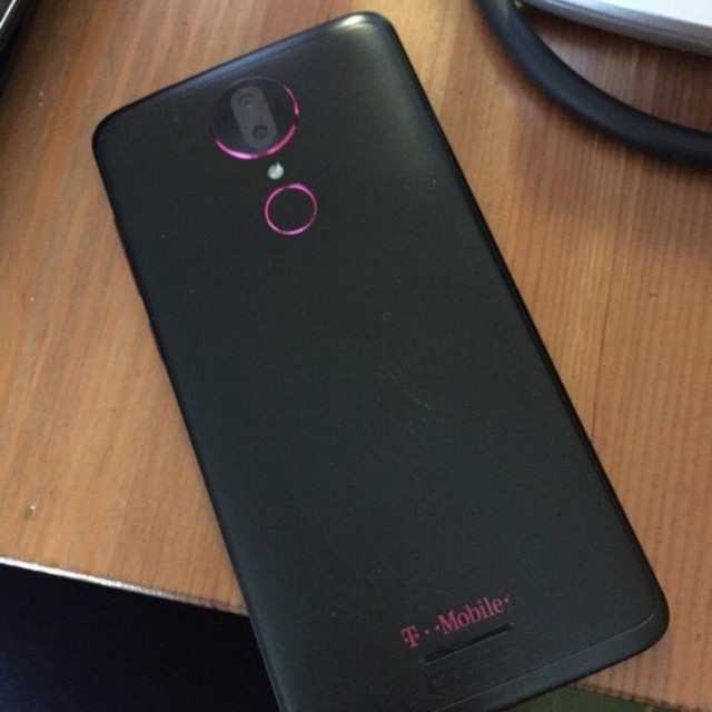 TMobile revvl plus