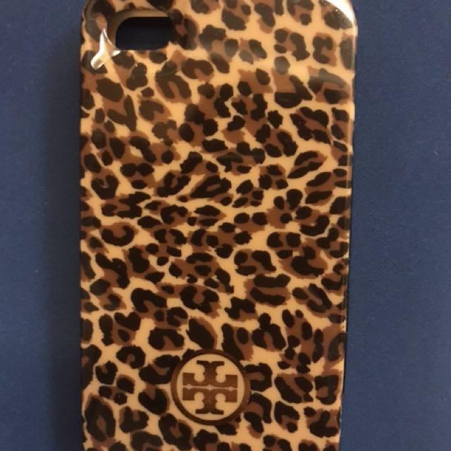 Tory Burch iphone6豹紋手機殻