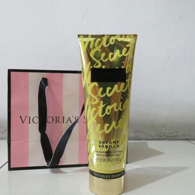 Victoria secret bodylotion