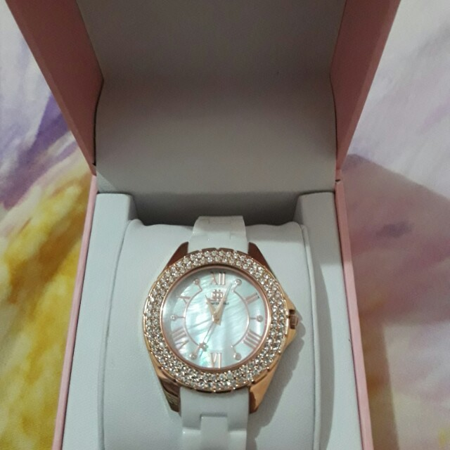 Jlo watch by Jennifer Lopez