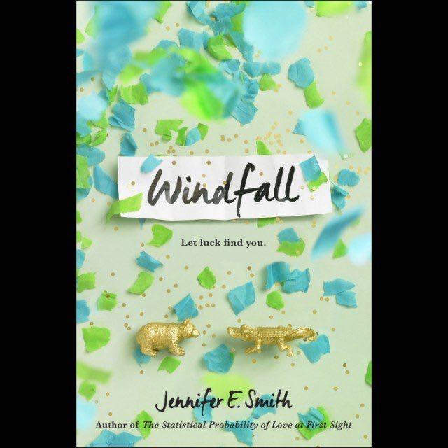 Windfall - Jennifer E. Smith