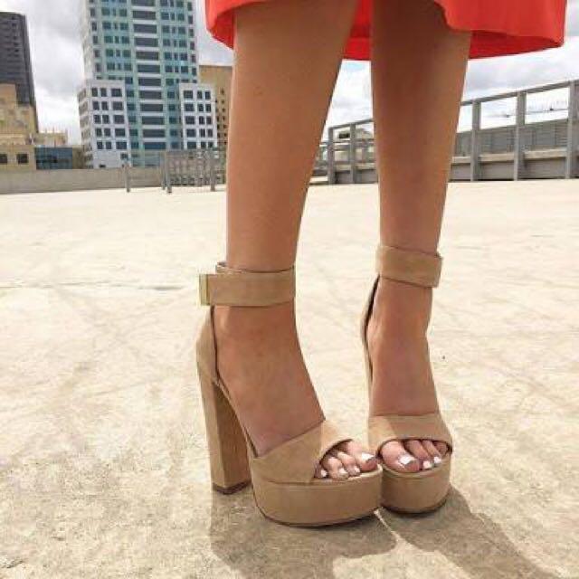 Windsor Smith Heels , Size 10