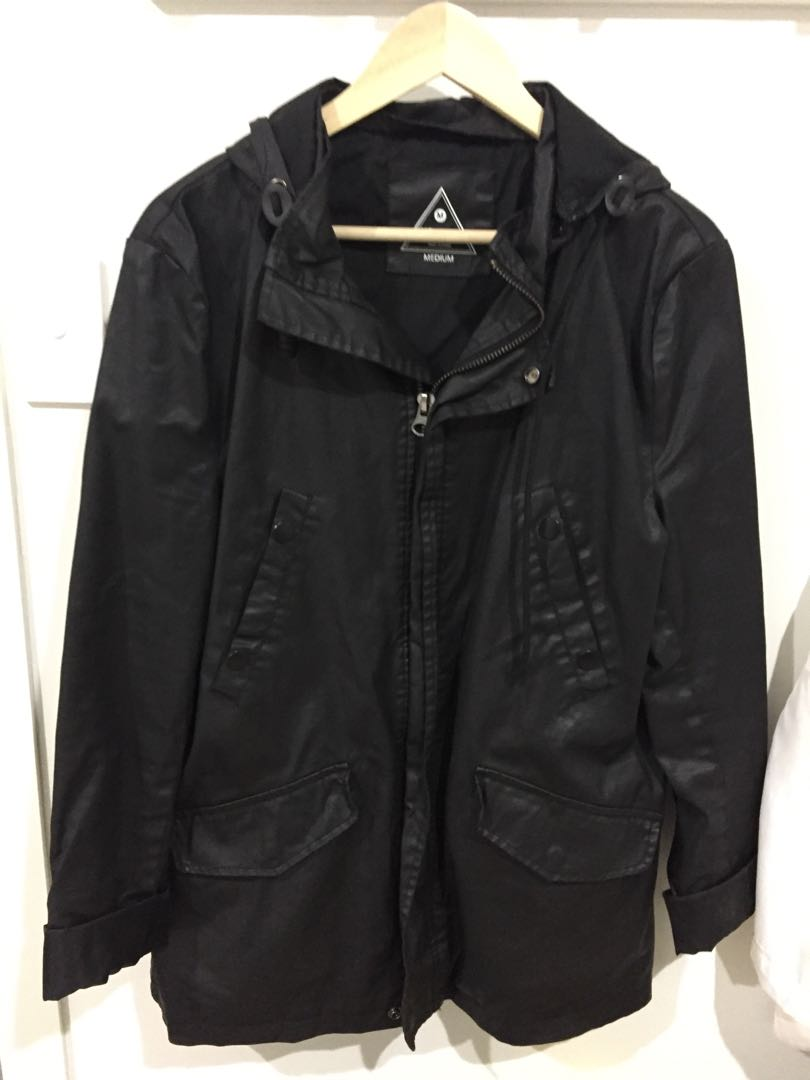 YD Leather Jacket