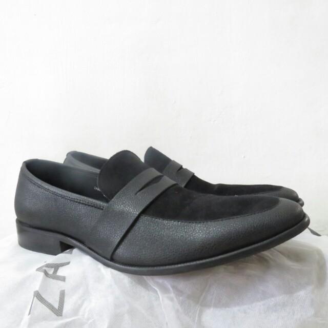 Zalora formal shoes