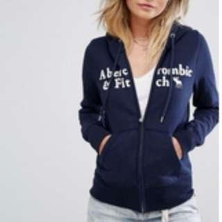 Abercrombie Hoodie Authentic