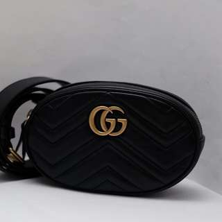 Gucci Belt Bag Bag 85