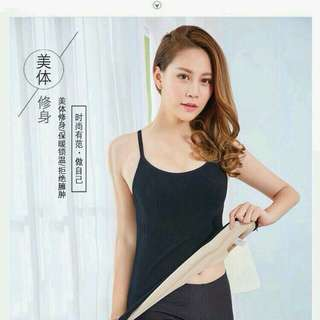 Jaybe shop - Tanktop rajut tebal T264