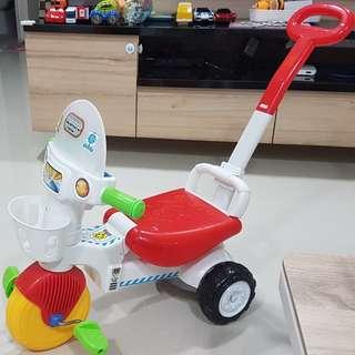 little kid bicycle
