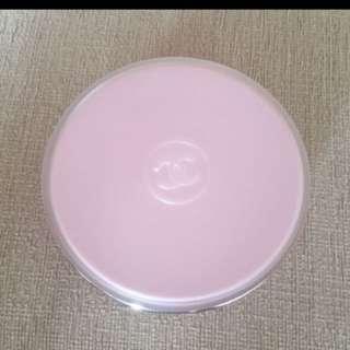 Chanel body moisturiser ( chance)