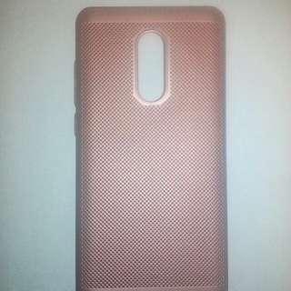 Case Xiaomi Note 4X