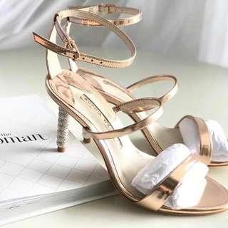Sophia Webster Shoes New sz 36