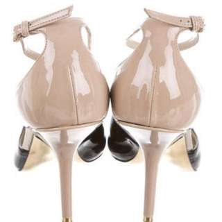 *reduced from 125 Stella McCartney Pumps