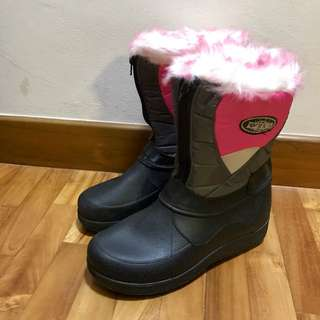New Winter Boots Size 36
