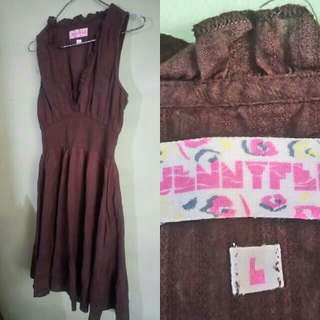 Jennyfer Sexy Dress