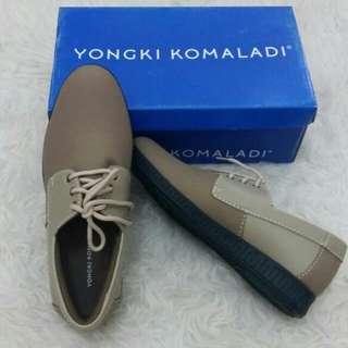 Yongki