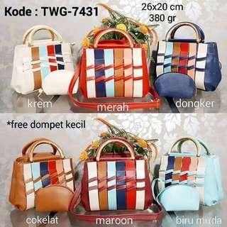 Kode : TWG-7431