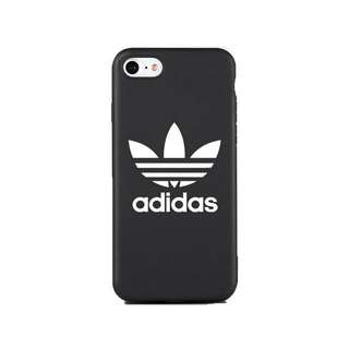 Adidas Matte Soft Case for iPhone 7