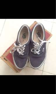 VANS ERA DARK BLUE