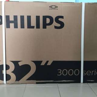 Philips tv 32 inch