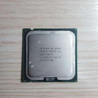 Intel cpu core 2 duo e8500