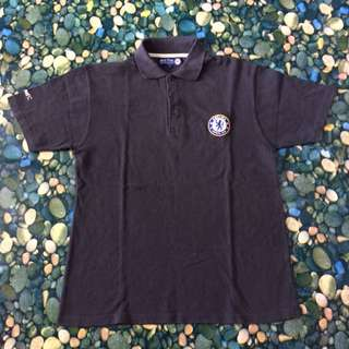 Polo shirt chelsea fc (official)