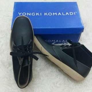 Yongki komaladi - sepatu branded
