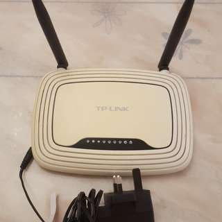 Wireless router 300mb