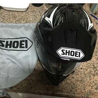 Shoei Hornet DS