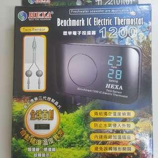 🚚 標竿電子控溫器1200