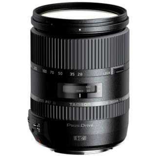 Brand New Tamron 28-300mm f/3.5-6.3 Di VC PZD Lens for Nikon