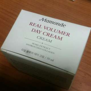 BN Mamonde Real Volumer Day Cream 50ML