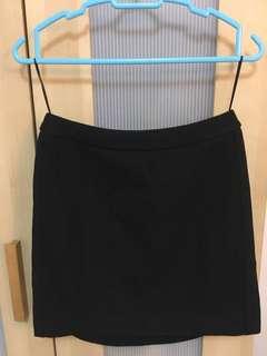 Black Skirt (office wear)