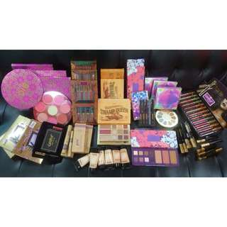 TARTE BUSINESS SET (41 ITEM)