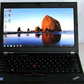 Lenovo X230 i5-3320M, 4GB, 320GB HDD Notebook