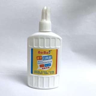 [文具大平賣]白膠漿