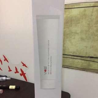 薇佳 swiss vita 微晶3D全能洗顏霜