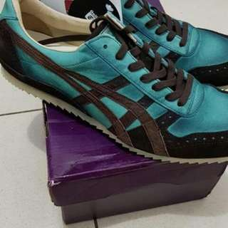 Onitsuka tiger ultimate trainer, Nippon made(rare) size 44