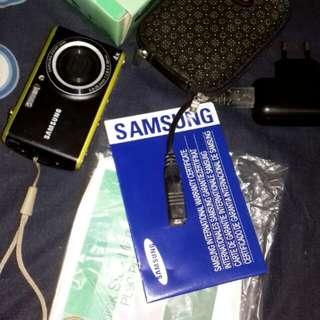 Kamera Digital Samsung