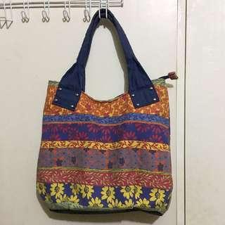 Summer / Beach Bag