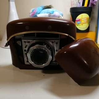 Agfa古董相機
