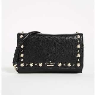 SALE Kate Spade Emerson Place Agnes Crossbody Bag